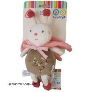Baby-Spieluhr, Biene, BabyFehn (Melodienauswahl: Weißt du wieviel Sternlein stehen)