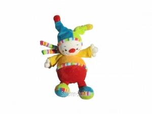 Baby-Spieluhr, Clown Pierre,BabyFehn (Melodienauswahl: Brahms Wiegenlied - Guten Abend, gut? Nacht)