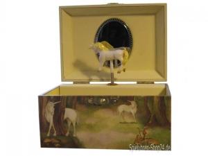 Kinder-Spieluhr, Unicorn, Enchantmints