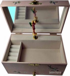 Kinder-Spieluhr, Kirschblüten - Elfe©, gross, Trousselier