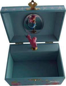 Kinder-Spieluhr, Kleine Meerjungfrau, Trousselier