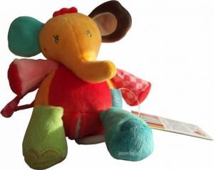 Baby-Spieluhr,Elefant,BabyFehn (Melodienauswahl: Schlaf, Kindlein, Schlaf)