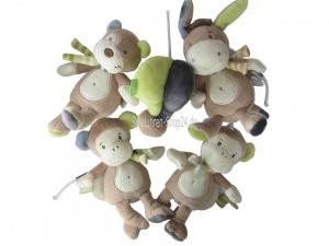 Baby -Spieluhr Mobile, BabyFehn (Melodienauswahl: Brahms Wiegenlied)