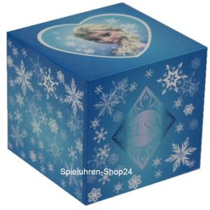 Kurbel - Spielwerk, Elsa - Frozen