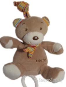 Baby- Spieluhr ,Teddy ,BabyFehn (Melodie: Schuberts Wiegenlied)