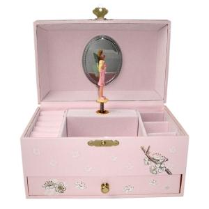 Kinder-Spieluhr, Kirschblüten - Elfe© klein, Trousselier