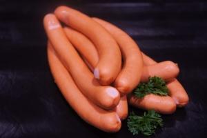 Wienerle - knackfrisch (Wienerle: Knackfrische Wienerle 1 Paar)