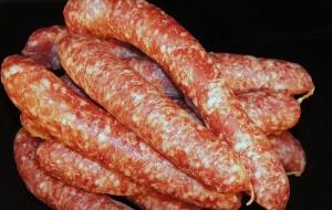 Salami-Spezialitäten