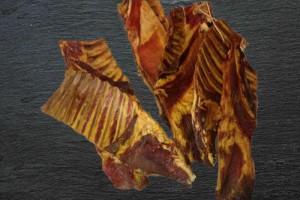 Oveija Suho Rebra (Geräucherte Lammbrust) (Oveija Suho Rebra (Geräucherte Lammbrust): Lammbrust Suho Meso 1kg)