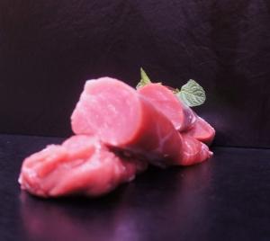 Schweinefilet vom Schwäbisch-Hällischen Landschwein (Schweinefilet vom Schwäbisch-Hällischen Landschwein: 500 g)