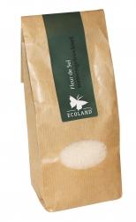 Fleur De Sel De Guerande - Salz Granulat für Mühle 300g (Fleur De Sel De Guerande 300 g: 1 Packung 300g)