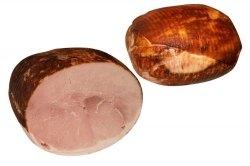 Wacholderschinken geschnitten (Wachholderschinken: Wacholderschinkern geschnitten 250gr)