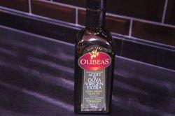 Aceite de Oliva Virgen Extra - Olivenöl vom Feinsten (Aceite de Oliva Virgen Extra: Aceite de Oliva Virgen Extra 0,5l)