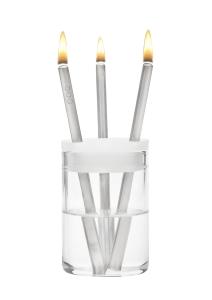 Öllampen-Set MINIFLICKER