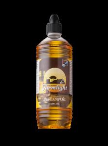 Bio Lampenöl Citronella