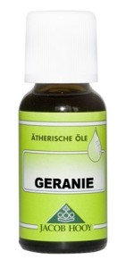 Aromaöl Geranie (20 ml)