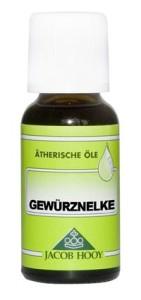 Aromaöl Gewürznelke (20 ml)