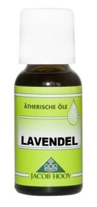 Aromaöl Lavendel (20 ml)
