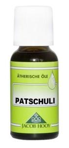 Aromaöl Patschuli (20 ml)