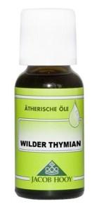 Aromaöl Wilder Thymian (20 ml)