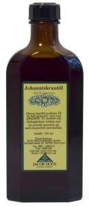 Johanniskrautöl beruhigend und harmonisierend (150 ml)