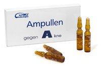 RMS Ampullen bei Akne (10 Ampullen á 2 ml)