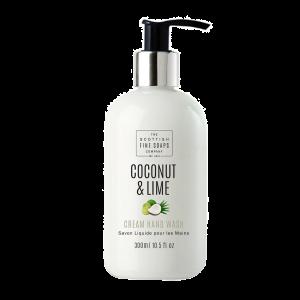 Coconut & Lime Hand Wash (300 ml)