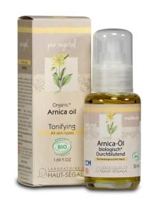 Arnika-Öl (50 ml)
