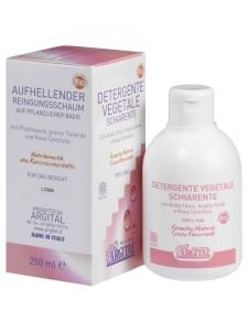 Aufhellender Reinigungsschaum (250 ml)