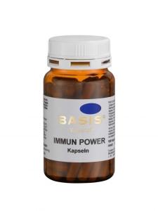 ImmunPower Kapseln Vitalkomplex (Größe: 100 Kapseln)