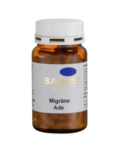 Migräne Ade Kapseln (Größe: 100 Kapseln)