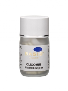 OligoMin Kapseln - Mineralkomplex (Größe: 100 Kapseln)