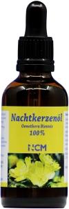 Nachtkerzenöl für empfindlichste Haut (50 ml)