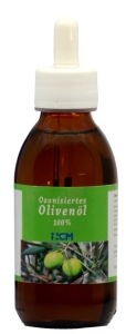 Ozonisiertes Olivenöl (Ozonisiertes Olivenöl : 150 ml)