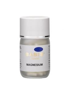 Magnesium Kapseln bei Stress und sportlicher Aktivität (Größe: 100 Kapseln)