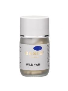 Wild Yam Kapseln (Größe: 100 Kapseln)