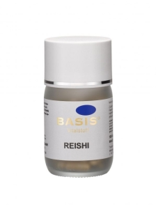 Reishi Kapseln Vitalstoffe fürs Immunsystem (Größe: 100 Kapseln)