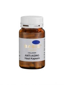 Anti-Aging Kapseln (Kollagen) (Größe: 100 Kapseln)