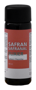 Safran Elixier (100 ml)