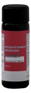 Rosskastanien & Weißdorn Elixier (100 ml)
