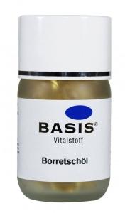 Borretsch-Öl-Kapseln (Größe: 100 Kapseln)