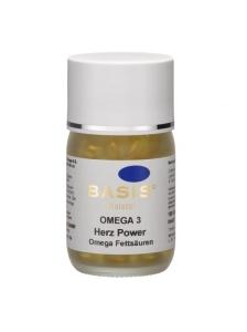 Omega 3 Herz Power Kapseln (Größe: 100 Kapseln)