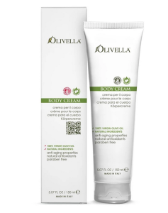 Oliven Vitamin Body Lotion (150 ml)