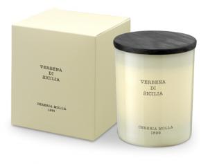 Duftkerze Verbena Di Sicilia (250 g)