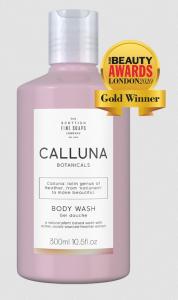 Calluna Botanicals Body Wash (300 ml)