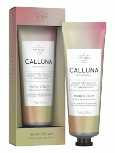 Calluna Botanicals Handcreme (75 ml)