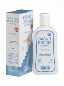Dusch- und Badegel mit Minze (250 ml)