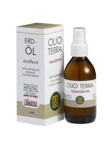 Körperöl Element Erde  - 100% naturrein (125 ml)