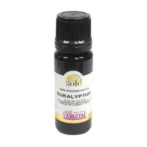 Ätherisches GOLD-ÖL Eukalyptus (10 ml)