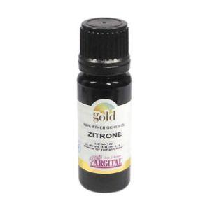 Ätherisches GOLD-ÖL Zitrone (10 ml)